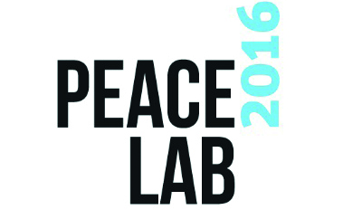 Logo des Peace Lab 2016