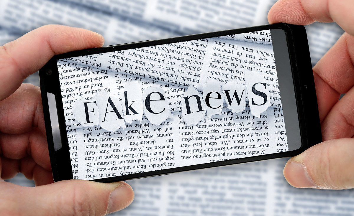 Fake News | © picture alliance / Bildagentur-online/Ohde