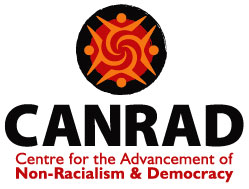 Centre for the Advancement of Non-racialism and Democracy