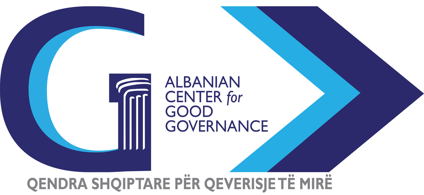 Albanian Center for Good Governance - ACGG