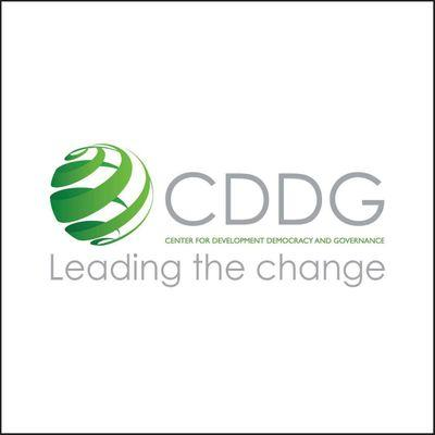 Center for Development Democracy and Governance (CDDG)