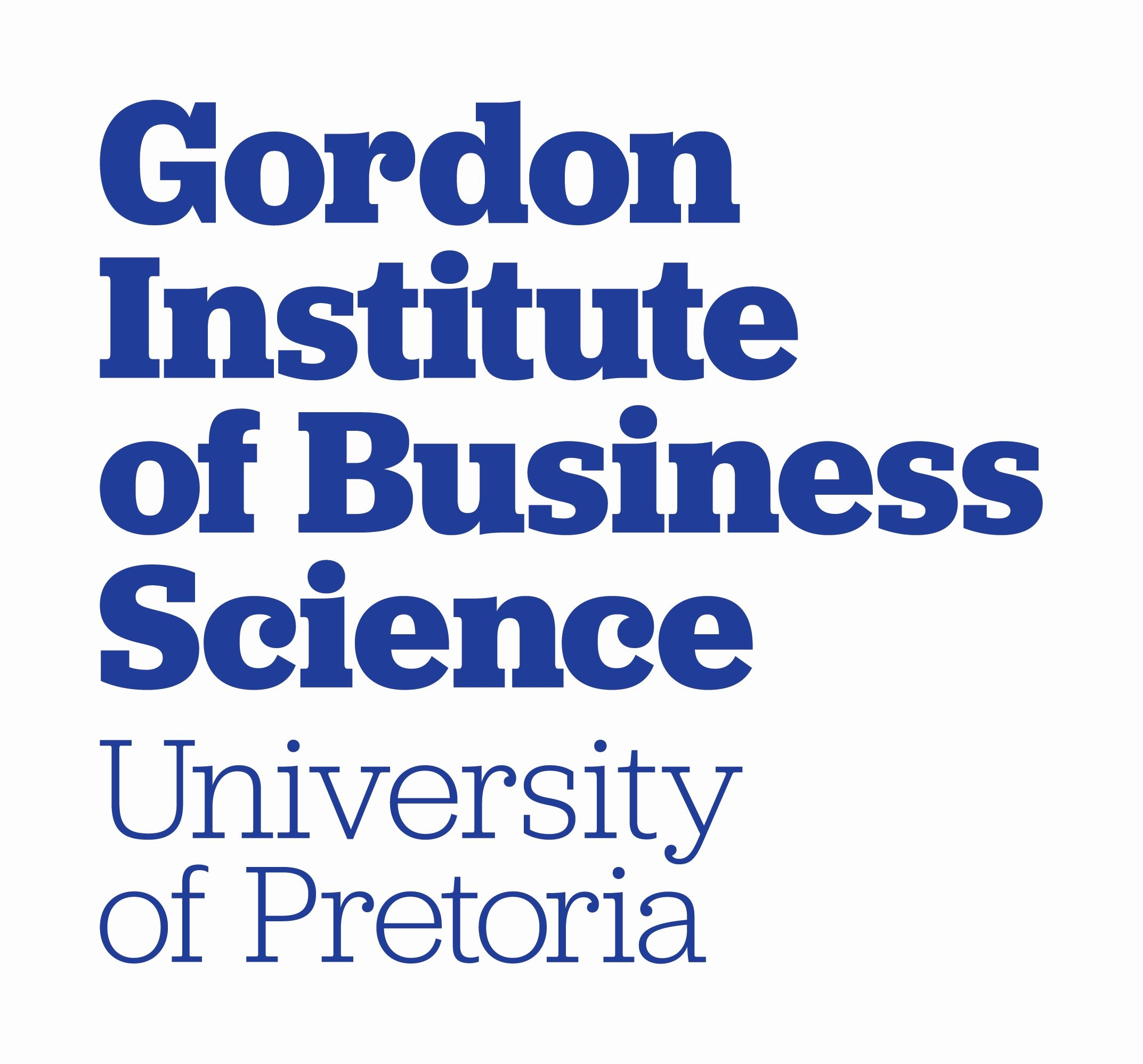 GIBS-Gordon Institute of Business Science