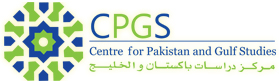 Centre for Pakistan and Gulf Studies