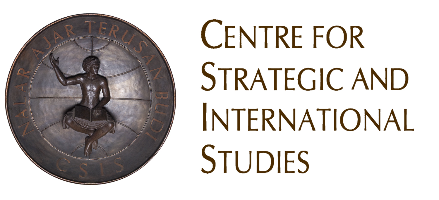 Centre for Strategic and International Studies (CSIS) v_2