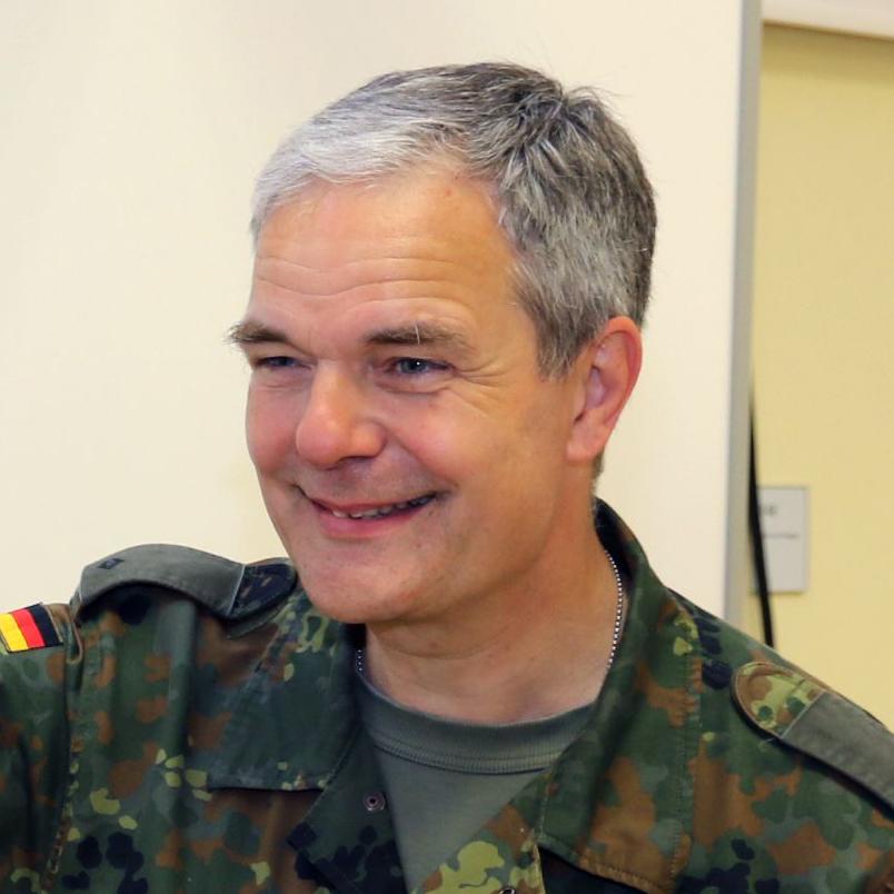 Burkhard Dregger