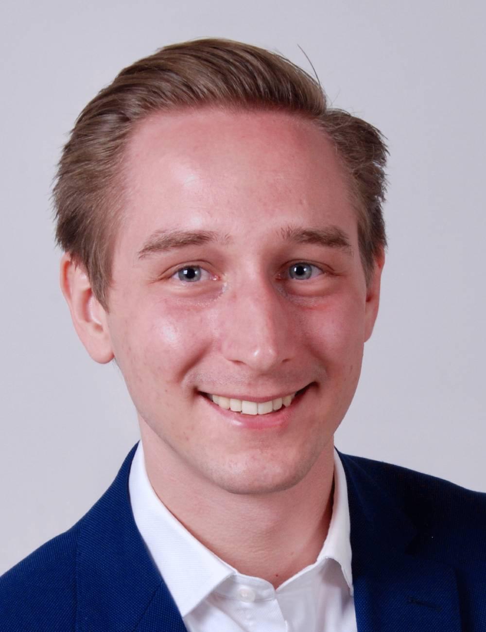 Christian Schnittker
