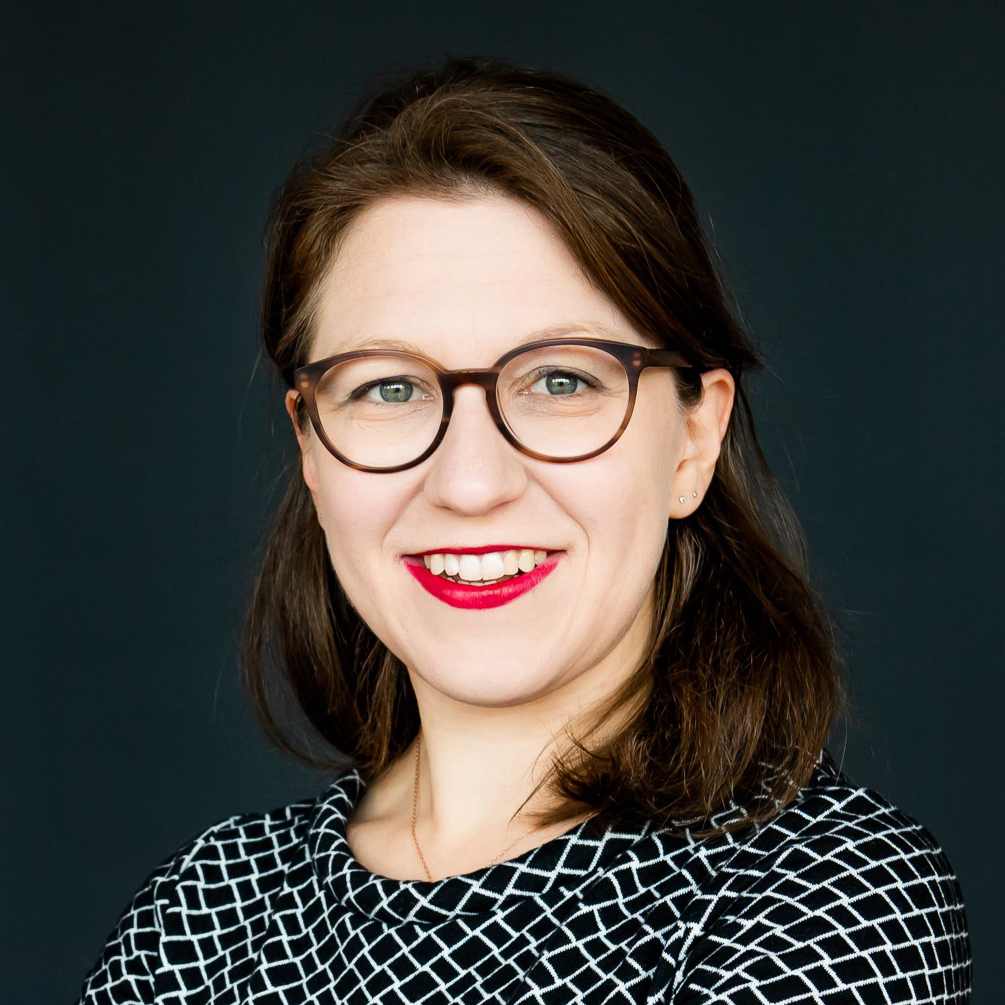 Dr. Frauke Goll