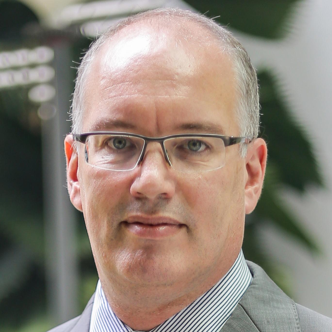 Niels de Boer