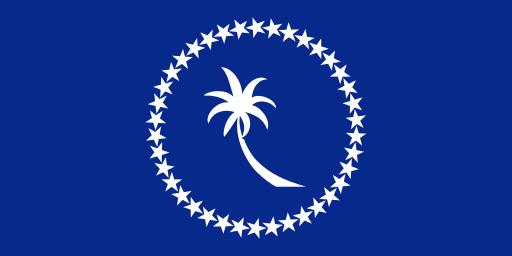 Flagge Chuuks