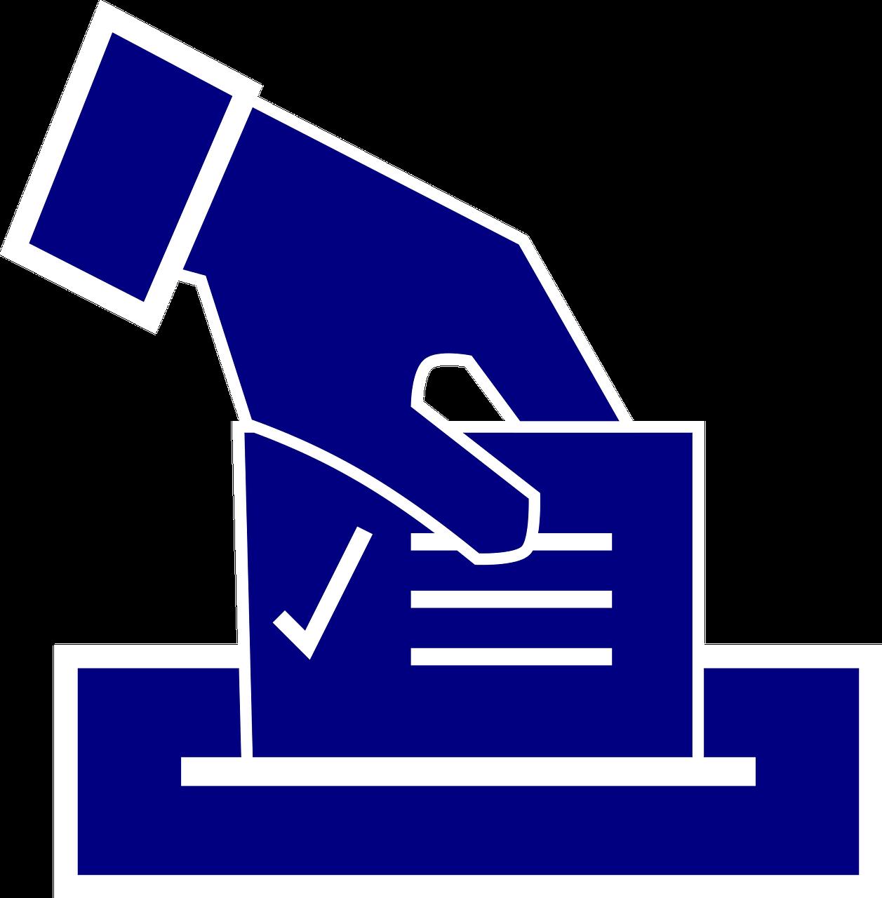 Symbolbild-Wahlurne