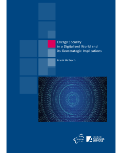Energy Security in a Digitalised World and its Geostrategic