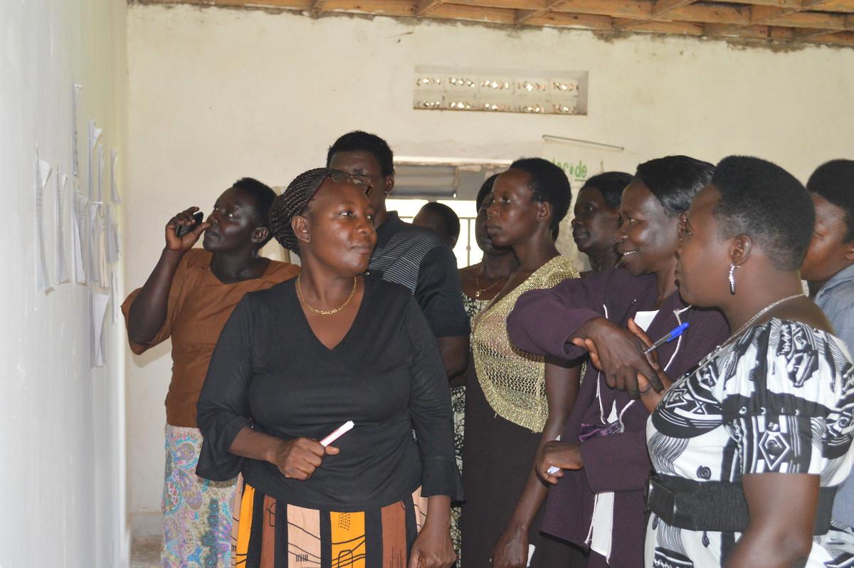 Whores in Kiboga