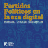 Partidos Políticos en la era digital