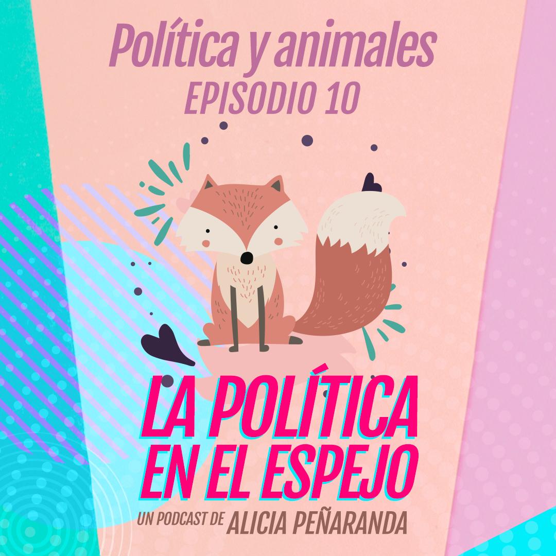 Política y animales