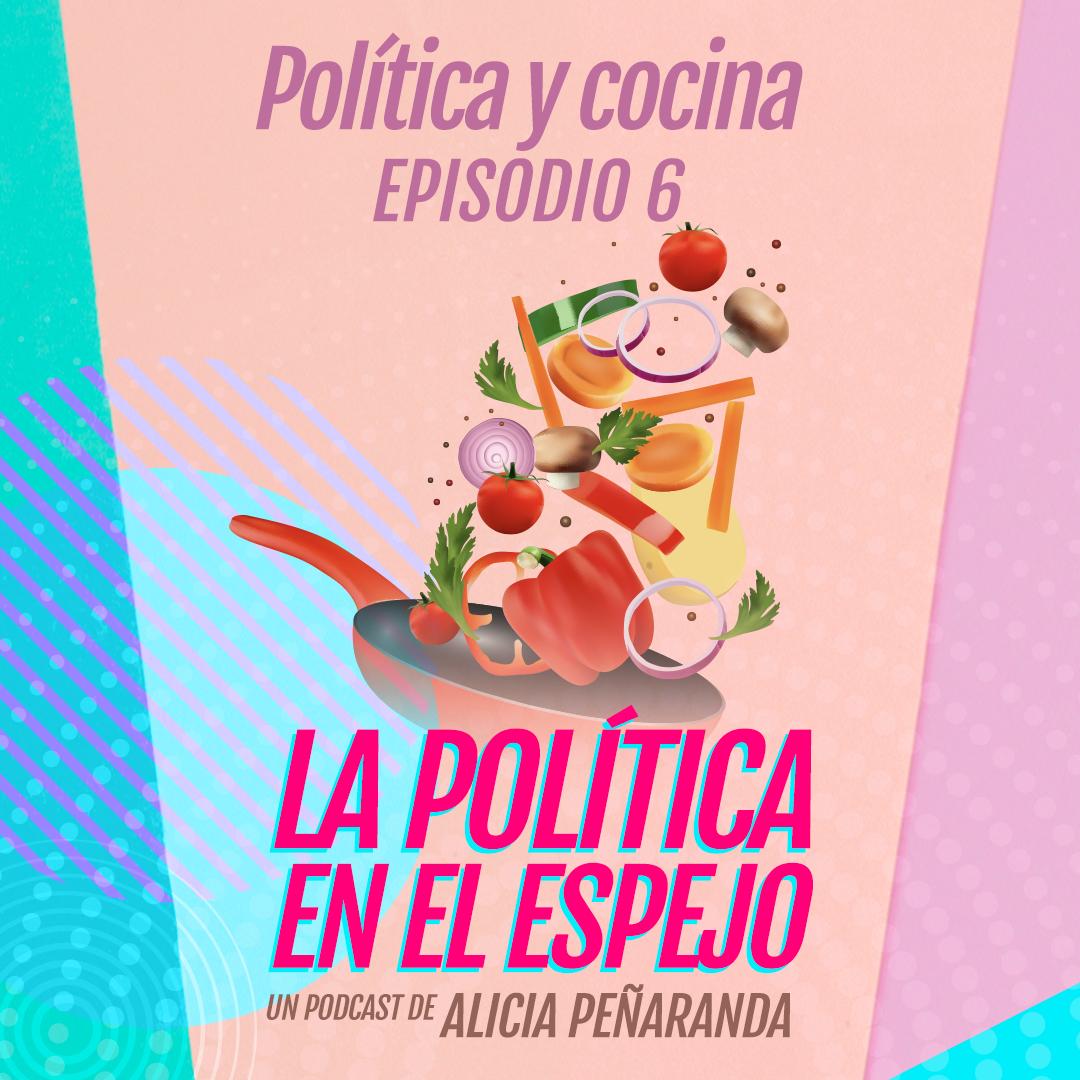 Política y cocina