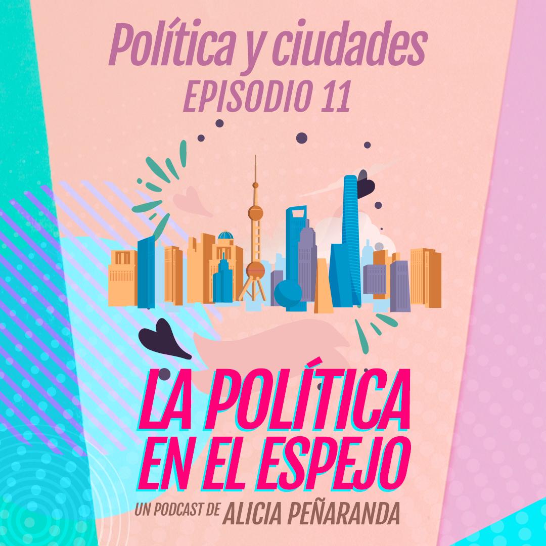 Política y ciudades