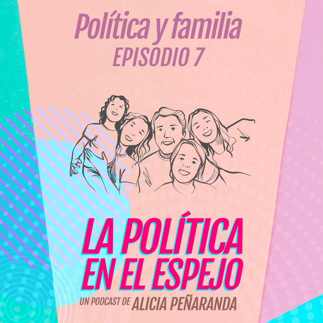 Política y familia