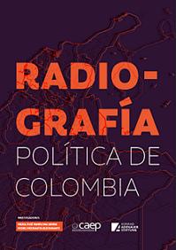 Radiografía Política de Colombia