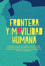 Fronteras y Movilidad Humana