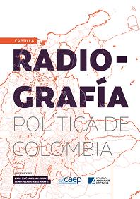 Radiografía Política de Colombia - Cartilla