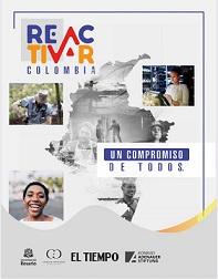 Reactivar Colombia,un compromiso de todos