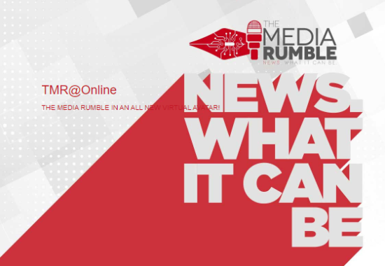 Konrad-Adenauer-Stiftung - Newslaundry  The Media Rumble 2020