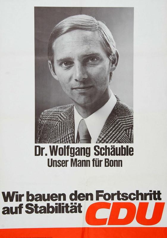 Lemo Biografie Wolfgang Schauble 11 1