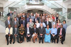 STAKEHOLDERS' CONFERENCE ON COMBATING CORRUPTION IN AFRICA v_6