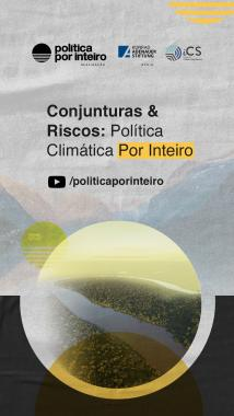 Politica por inteiro - Analise mensal