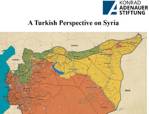 A Turkish Perspective on Syria