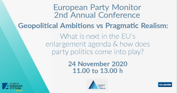 2nd Annual Conference (European Party Monitor)