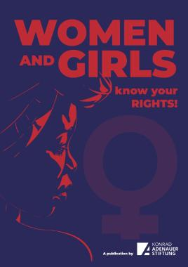Women and Girls : Know Your Rights