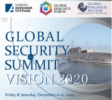 The Global Dialogue Security Summit 2020