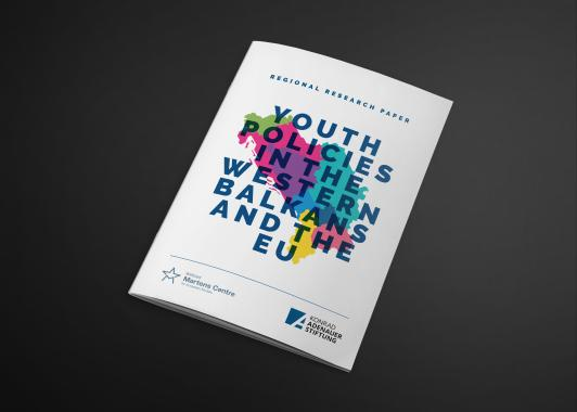 Mockup Youth Policies WB & EU