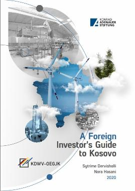Cover Foreign Investment