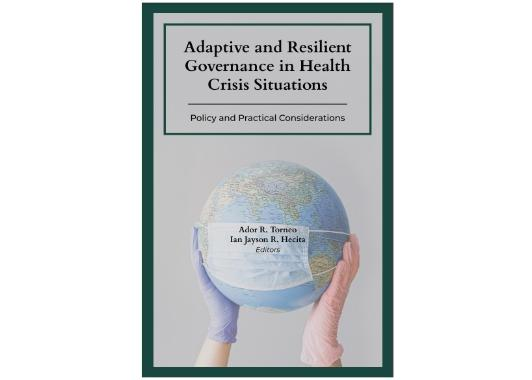 Adaptive and Resilient Governance in Health Crisis Situations