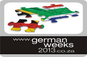 German Weeks Logo 2013 (for Email signatures)