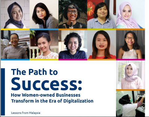 How Women-owned Businesses Transform in the Era of Digitalization - Lessons from Malaysia