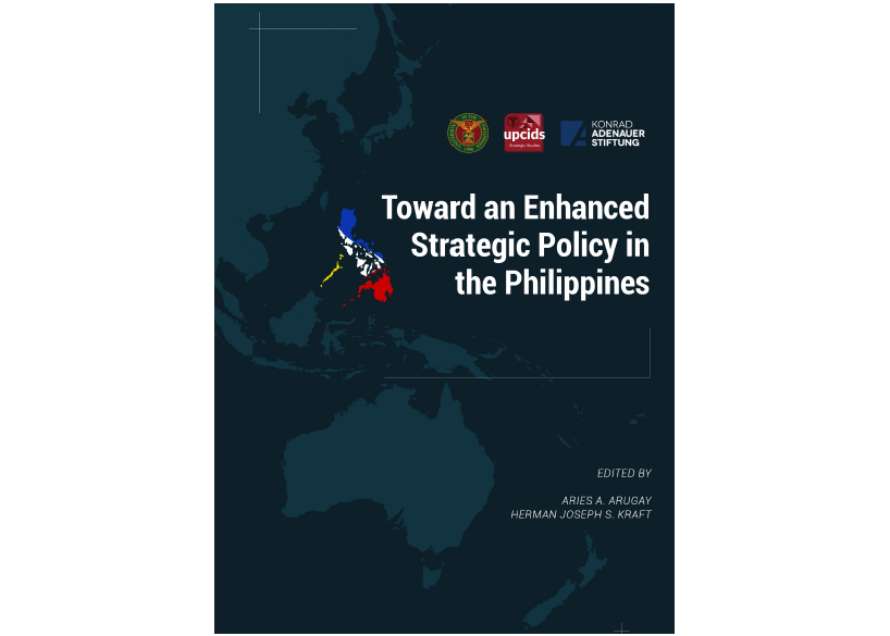 Toward an Enhanced Strategic Policy in the Philippines