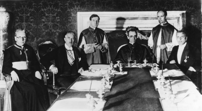 Konrad Adenauer Stiftung Geschichte Der Cdu Katholische Kirche