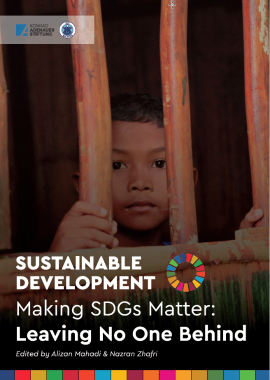 Making SDGs Matter: Leaving No One Behind