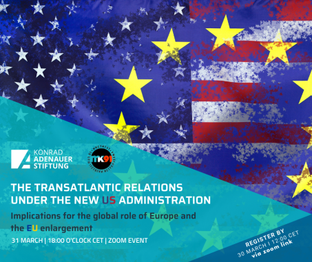 The transatlantic relations under the new US administration