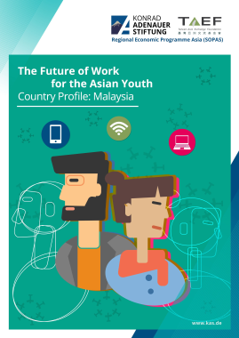 The Future of Work for Asian Youths - Malaysia Chapter