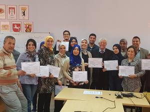 Formation Tanger Marrakech v_2