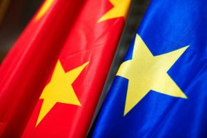 China and the European Union are facing similar challenges.