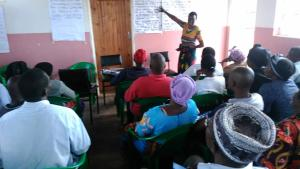 EWoH2 Orientation workshop for traditional leaders 19-20 June 2018, Zomba-Malawi v_1