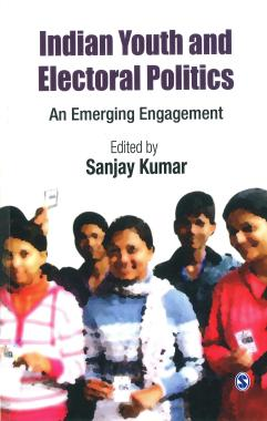 Indian Youth and Electoral Politics (Cover) v_1