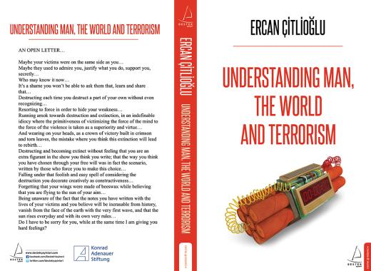 Understanding Man, The World and Terrorism (Cover) v_1