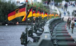 160823 Foreign Policy Bundeswehr Germany Security