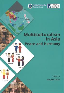Publikation Multiculturalism in Asia - Peace and Harmony